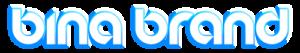 logo bina brand